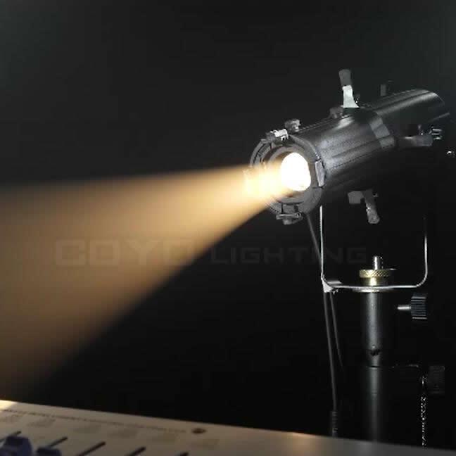 60W LED Profile Spotlight