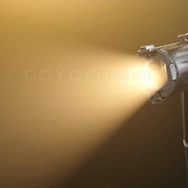 LED Ellipsoidal Light 60W