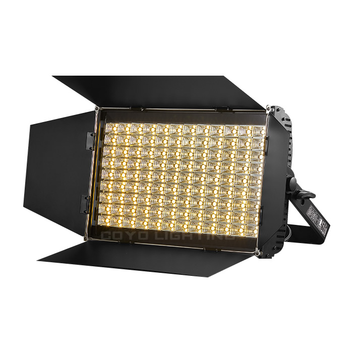 108x3W LED Flood Light Outdoor IP65