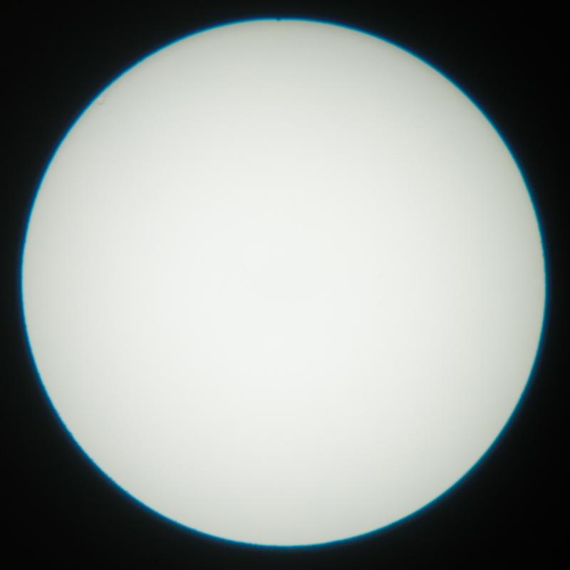 150W LED Profile Spot Cool White Daylight 5600K