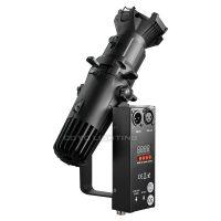 20W Mini LED Profile Spotlight DMX