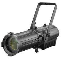 600W Zoom WW+CW LED Ellipsoidal Theatrical Lighting