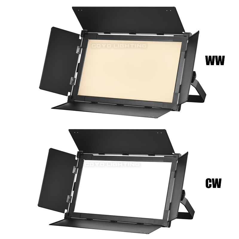 LED Broadcast Light Panel 220W