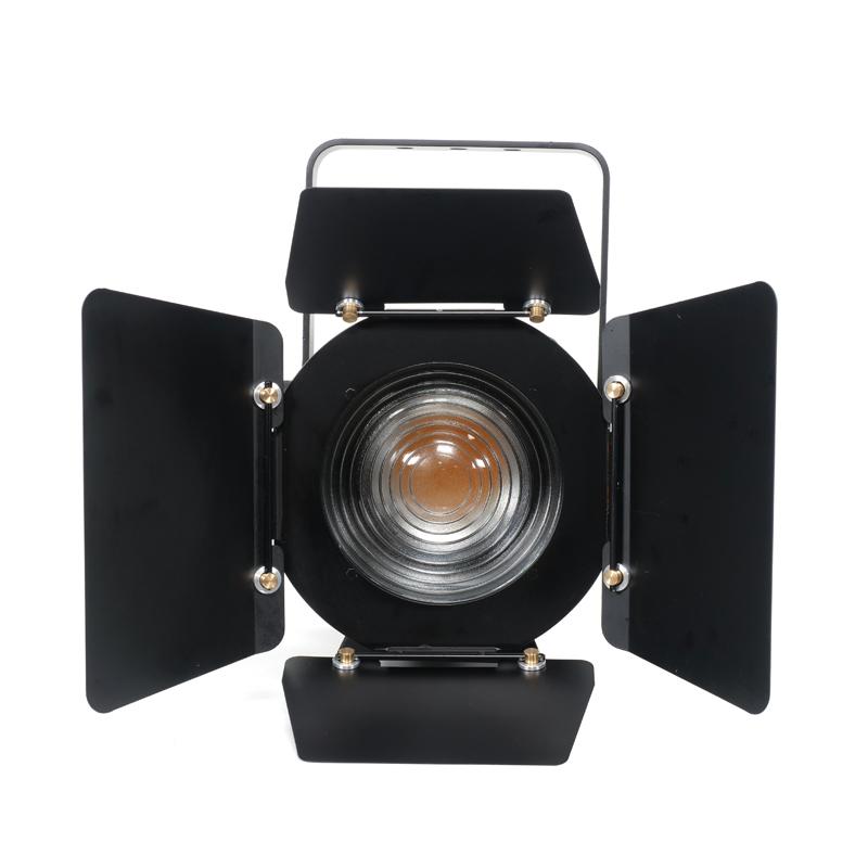 200W Fresnel Light LED Zoom Supplier