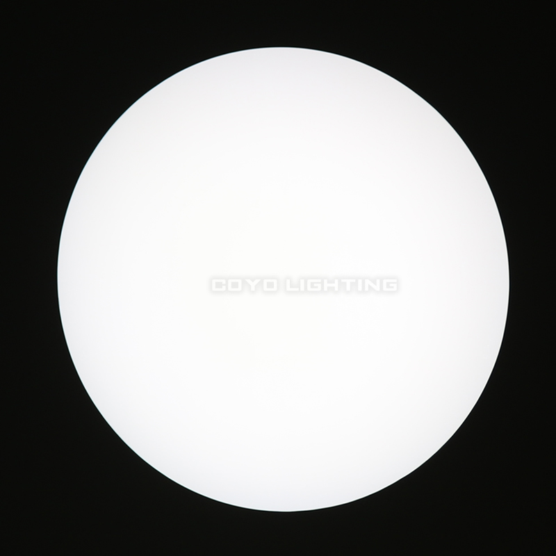 200W LED Profile Spot light Cool White 5600K