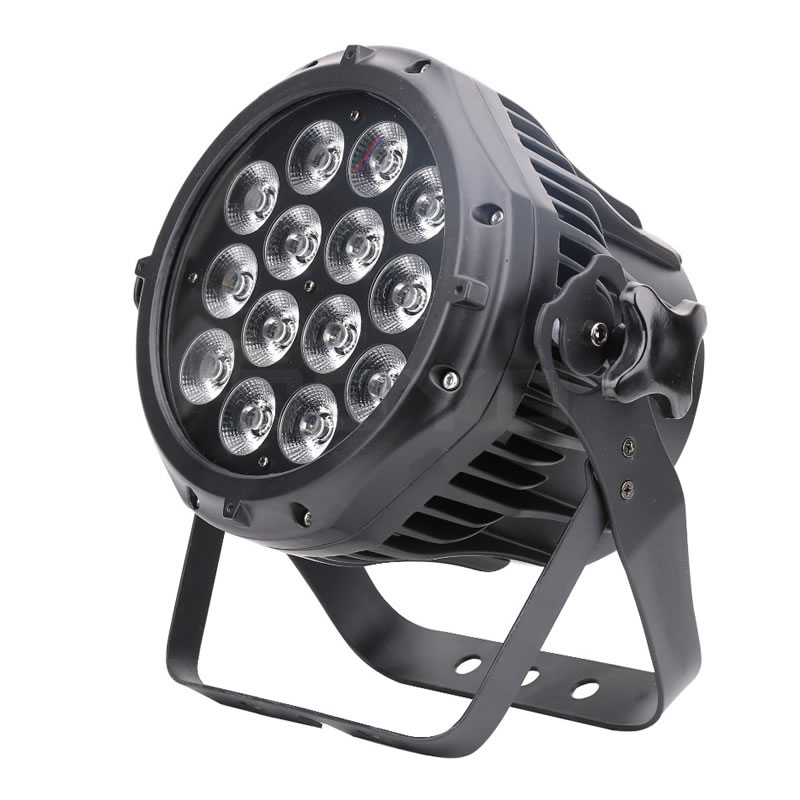 14x10W LED PAR IP65 RGBW Outdoor OPAR14