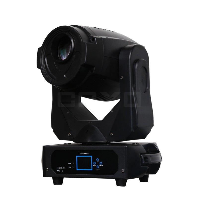 180W LED Spot Moving Head Light MHS180