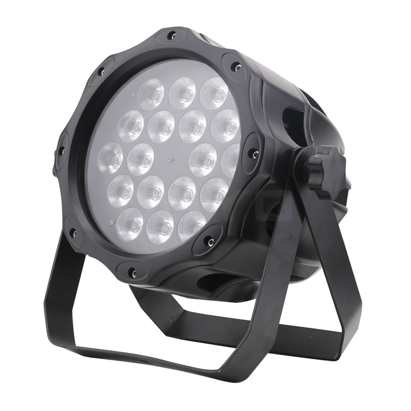 18x15W IP65 LED PAR RGBWA OPAR18B