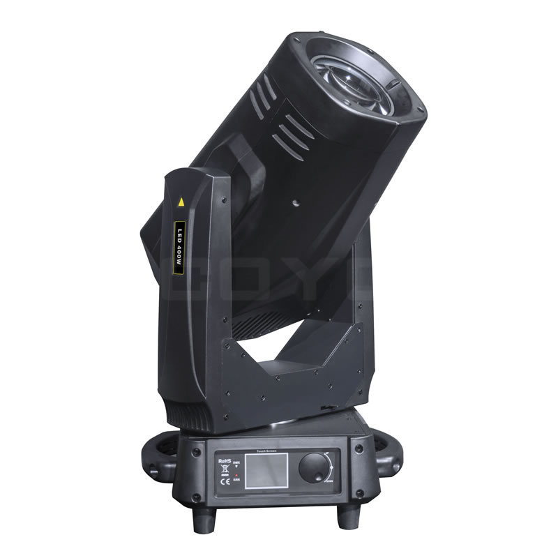 400W LED Moving Head Beam Spot Wash 3in1 MHBSW400