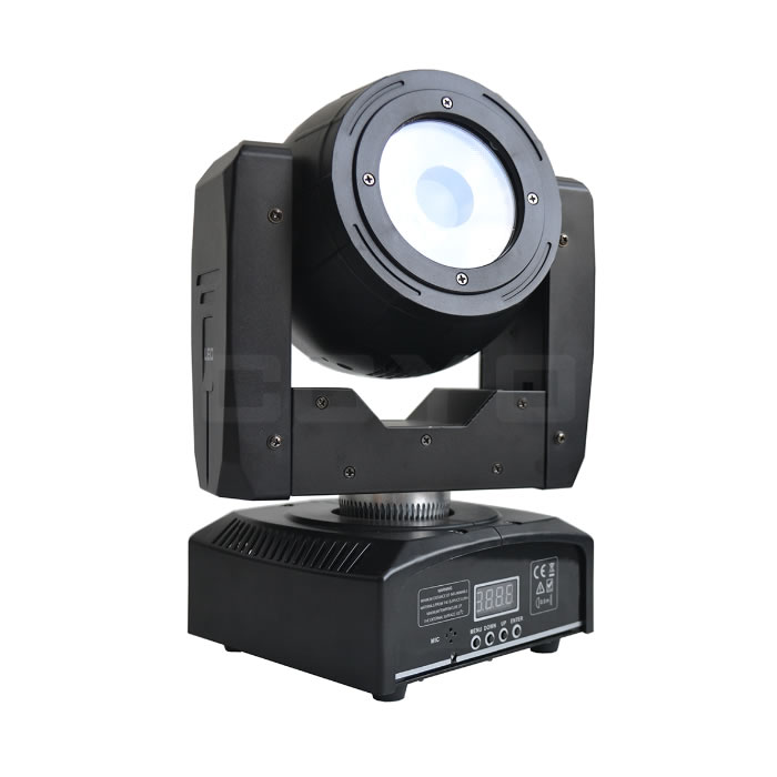 60W Mini LED Beam Moving Head MHB60