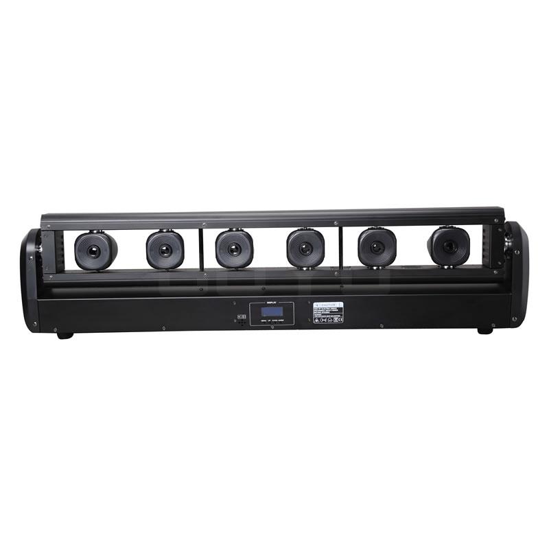 RGB Laser Bar 2200mW LBY6-2200