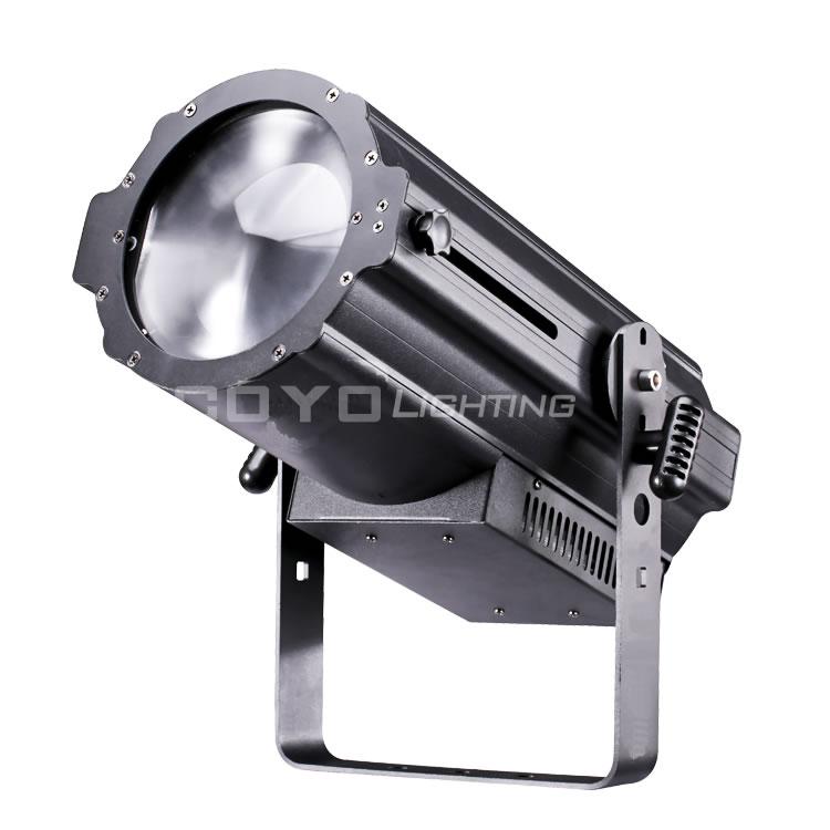 200W Zoom LED Par Spot